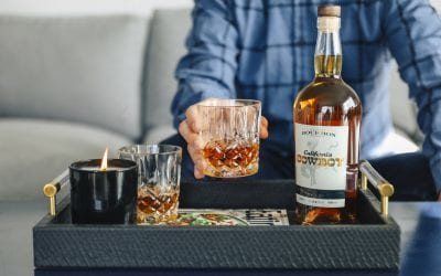 3 Whiskey Wednesday Cocktail Ideas With Cali Cowboy Bourbon