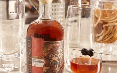 7 Spooky Season Craft Cocktail Ideas