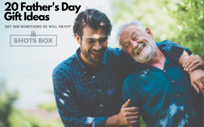 20 Father's Day Gift Ideas 2021